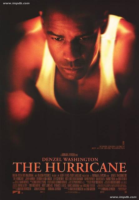The Hurricane (1999): เฮอร์ริเคน อิสรภาพเหนือสังเวียน