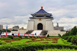 Gedung Memorial Chiang Kai-shek