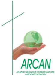 ARCAN Logo Designed by: Phyllis Gallant, cnd