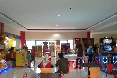 Dapur GS Tempat Makan Dan Minum Di Toko Gunasalma Kawali