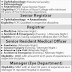 The Patel Hospital Karachi Jobs
