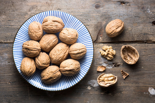 Eat Walnut and Safe Your Self from Diabetes