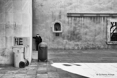 En Ciudad de México, by Guillermo Aldaya / AldayaPhoto