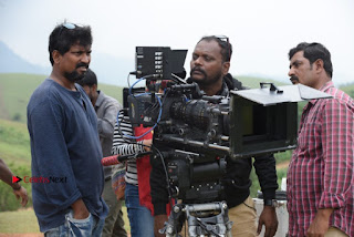 Magalir Mattum Working Stills  0009.jpg