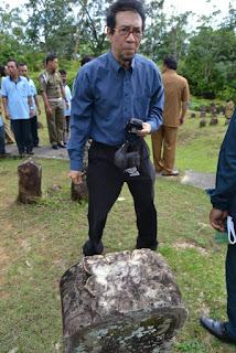Makam Mahligai