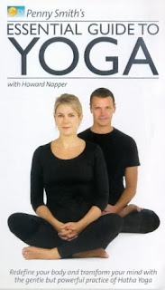 Penny Smiths Essential Guide To Yoga