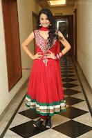 Mahima in super cute Red Sleeveless ~  Exclusive 59.JPG