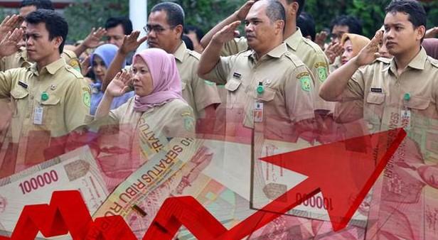 INFO CPNS 2018, Isu Kebijakan Jokowi Hentikan Penerimaan PNS - Bagi Anda yang menginginkan berkarir di institusi pemerintahan atau bekerja sebagai pegawai negeri sipil (PNS), siap - siap gigit jari. Hal tersebut dikarenakan pemerintah bakal menghentikan sementar penerimaan Pegawai Negeri Sipil. Semua itu merupakan kebijakan jokowi untuk tahun depan.