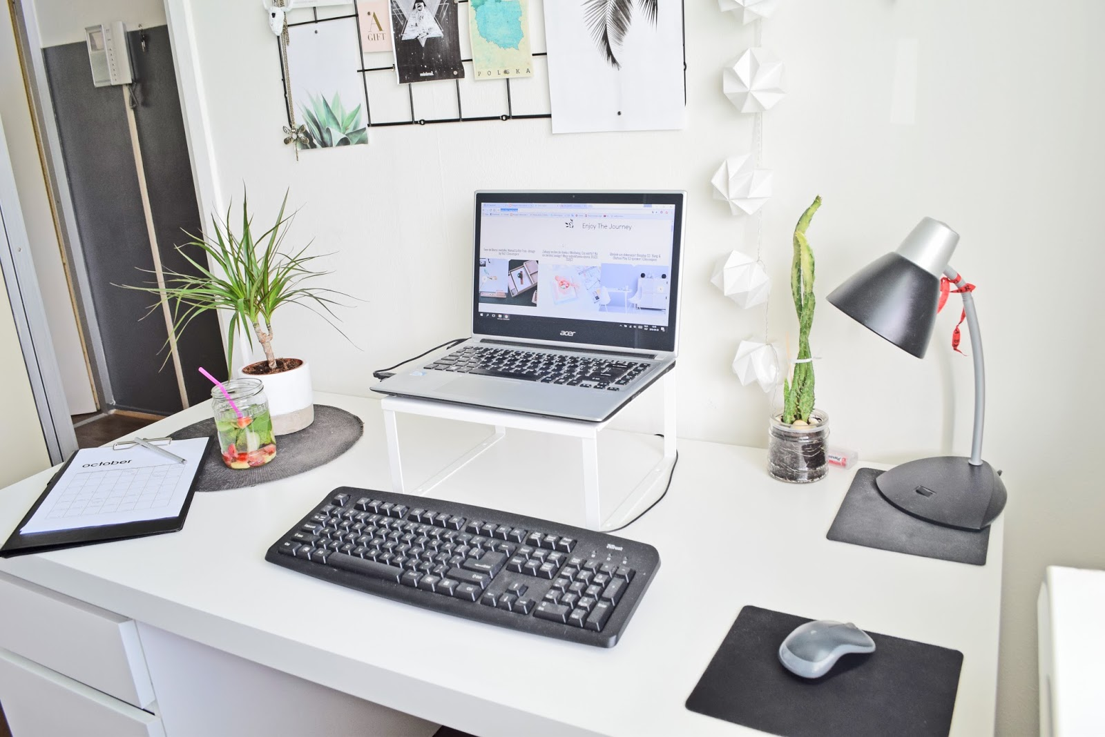 Home Office | Cleo-inspire
