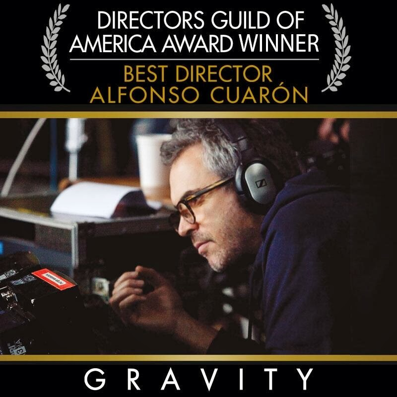 directors guild of america best director award