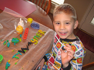 Image: 2.12.10 Ty Play Doh, by Robbie Wagner on Flickr