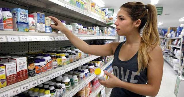 Cómo comprar medicinas en Florida con recipe venezolano
