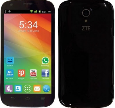 Harga HP ZTE Blade A5 Tahun Ini Lengkap Dengan Spesifikasi Harga 1 Juta-an
