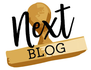 3rd Thursdays Blog Hop Next Button