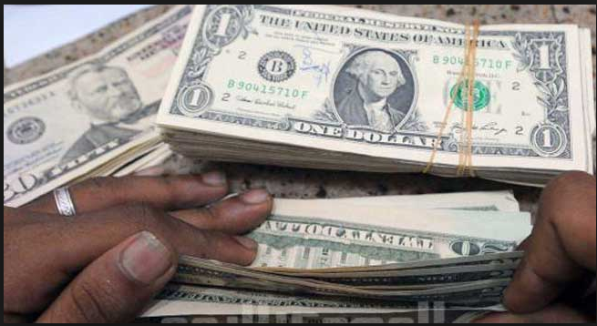 Naira Weakens Against Dollar At Parallel Market See The New Rate