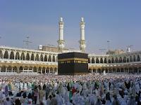 7 Tips Agar Jamaah Haji Tidak Tersesat di Tanah Suci