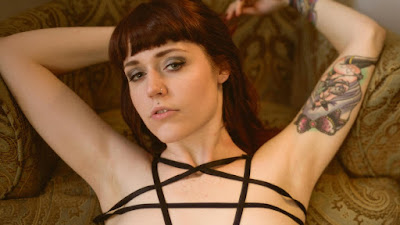 Suicide Girls: Lavender - Pentagram