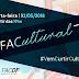 FACultural acontecerá na próxima quarta-feira em Ceilândia