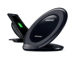 Fast Charging Samsung Wireless Charging Stand
