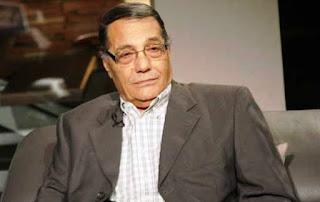 وفاة الكاتب الصحفى صلاح عيسى بعد صراع مع المرض