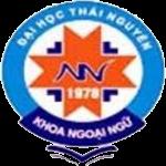 khoa ngoai ngu dai hoc thai nguyen