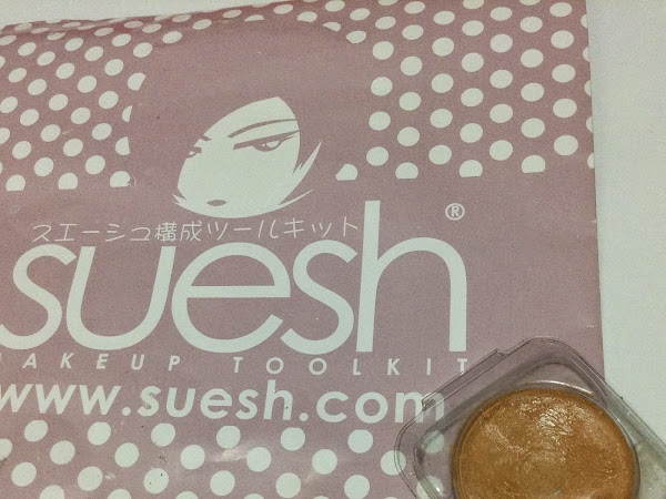 Product Hype: Suesh Concealer in C210