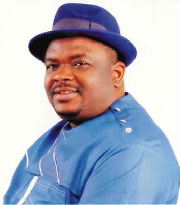 Samuel Effanga dumps APC for PDP