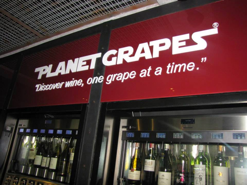 Zomato Hearts Planet Grapes