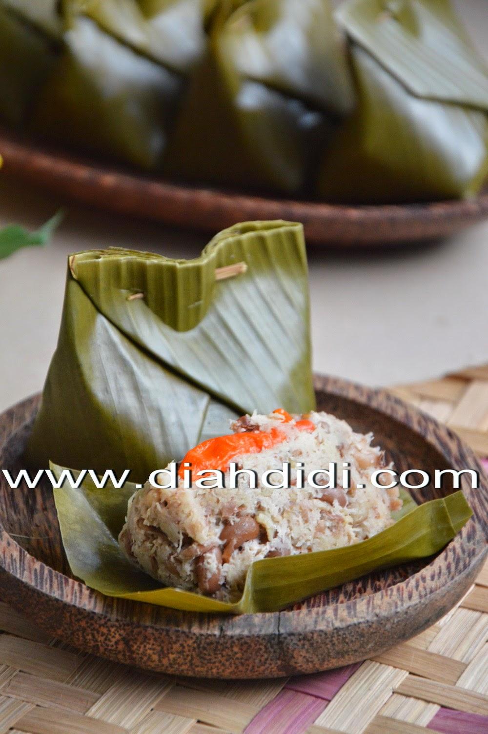 Diah Didi S Kitchen Bongko Kacang Tholo