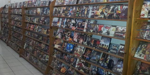 Apa Keunggulan Usaha Rental Kaset VCD-DVD?
