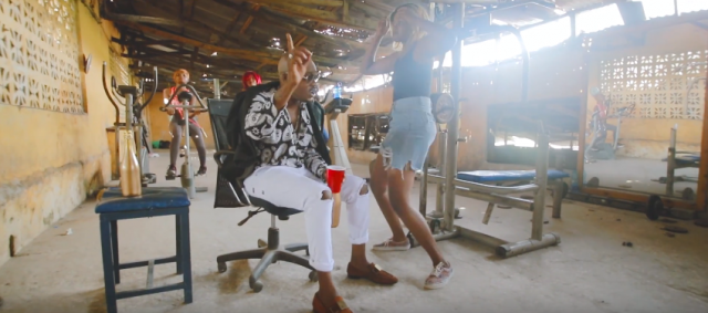 Clicker Ft Q Chief - Doti Doti Video