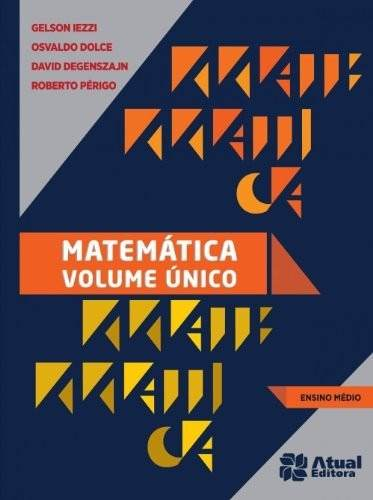 livro de matematica gelson iezzi