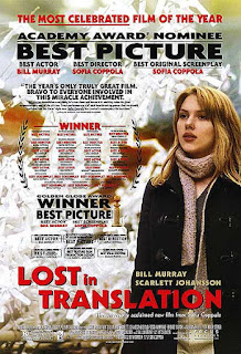 Lost in Translation (2003) Hindi Dual Audio BluRay | 720p | 480p