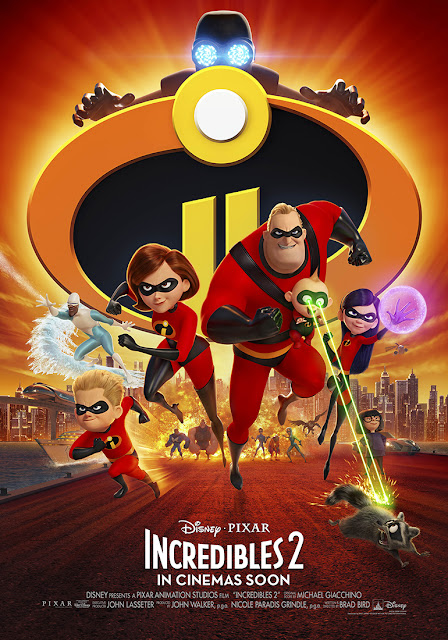 Incredibles 2 Becomes Biggest Animated Film At #SouthAfrica Box Office #DisneyAfrica