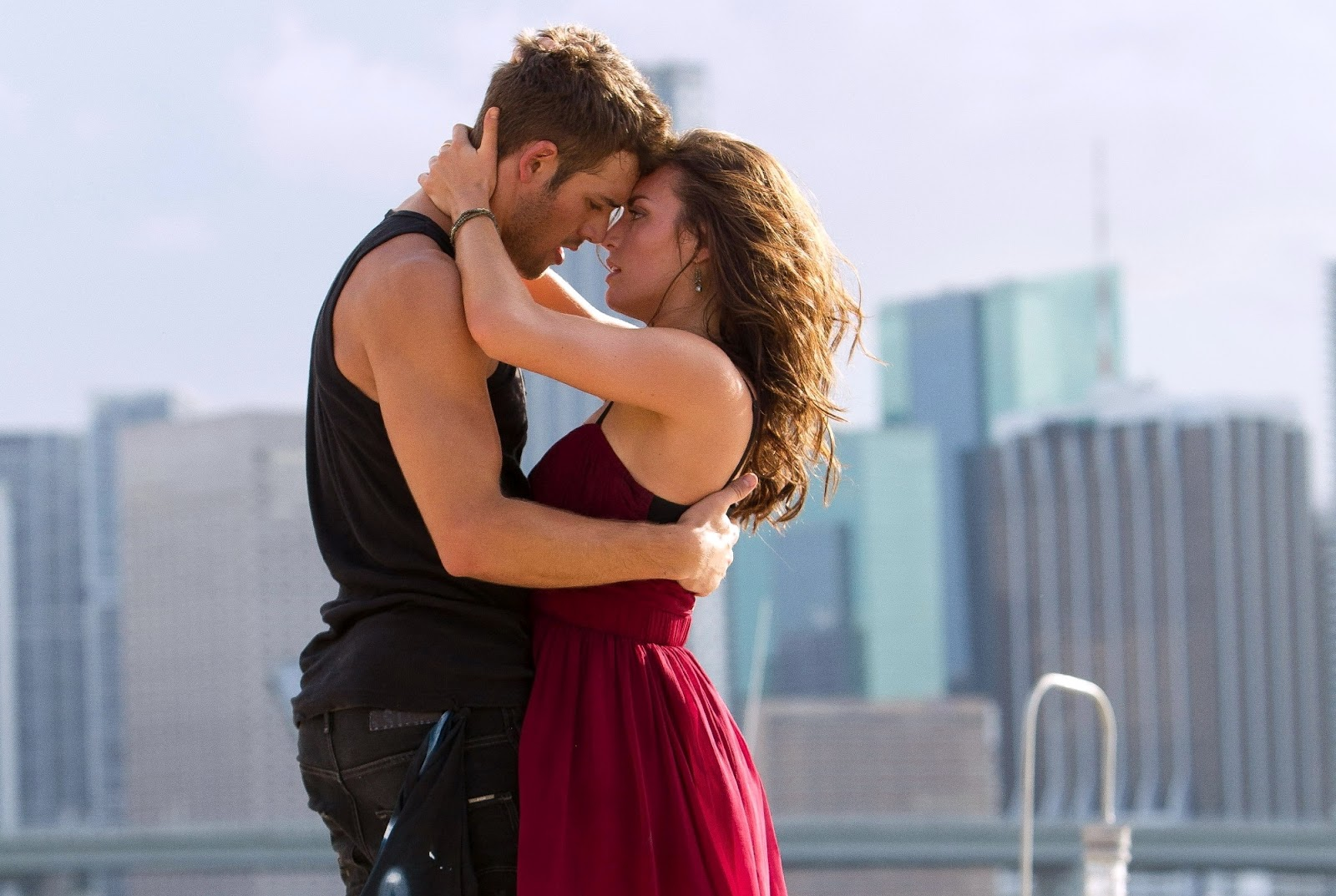 Aylmer to Zazzoo and Beyond: Step Up Revolution - Review