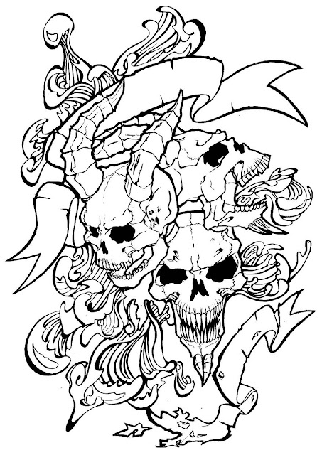 Tattoo Drawings For Men - Tattoos Art