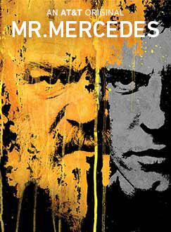 Mr. Mercedes 1ª Temporada Torrent – WEBRip 720p Legendado