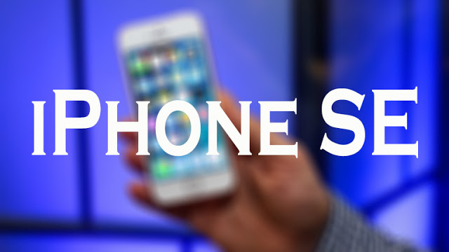 صفقة جيدة : iPhone SE بسعة 32 جيجابايت بسعر 294.45 يورو في Amazon