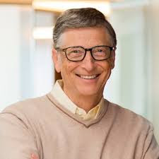 Bill Gates Contact Phone Number