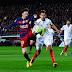 Jornada 11 Temporada 17/18  Liga Santander: FC Barcelona vs Sevilla