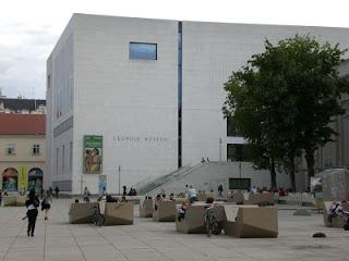 Музей Леопольда