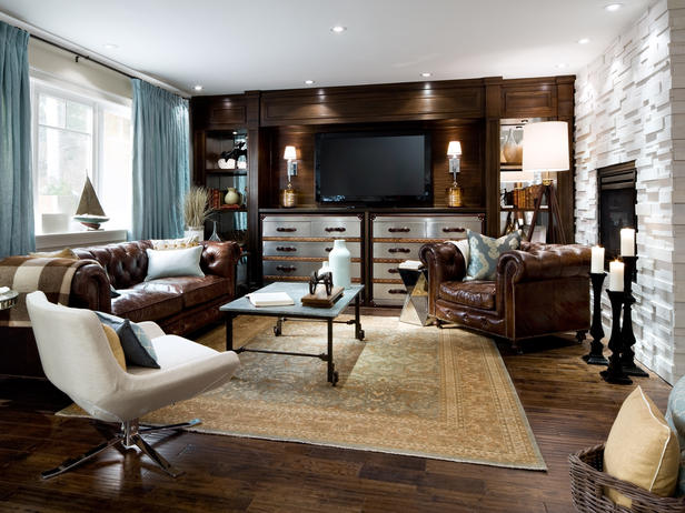 Home- Living Areas on Pinterest | Living Rooms, Family ...