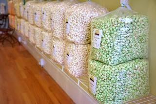 Coastal Maine Popcorn in Portland, Maine