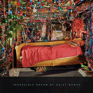 Haley Bonar - Impossible Dream (2016) - Album Download, Itunes Cover, Official Cover, Album CD Cover Art, Tracklist