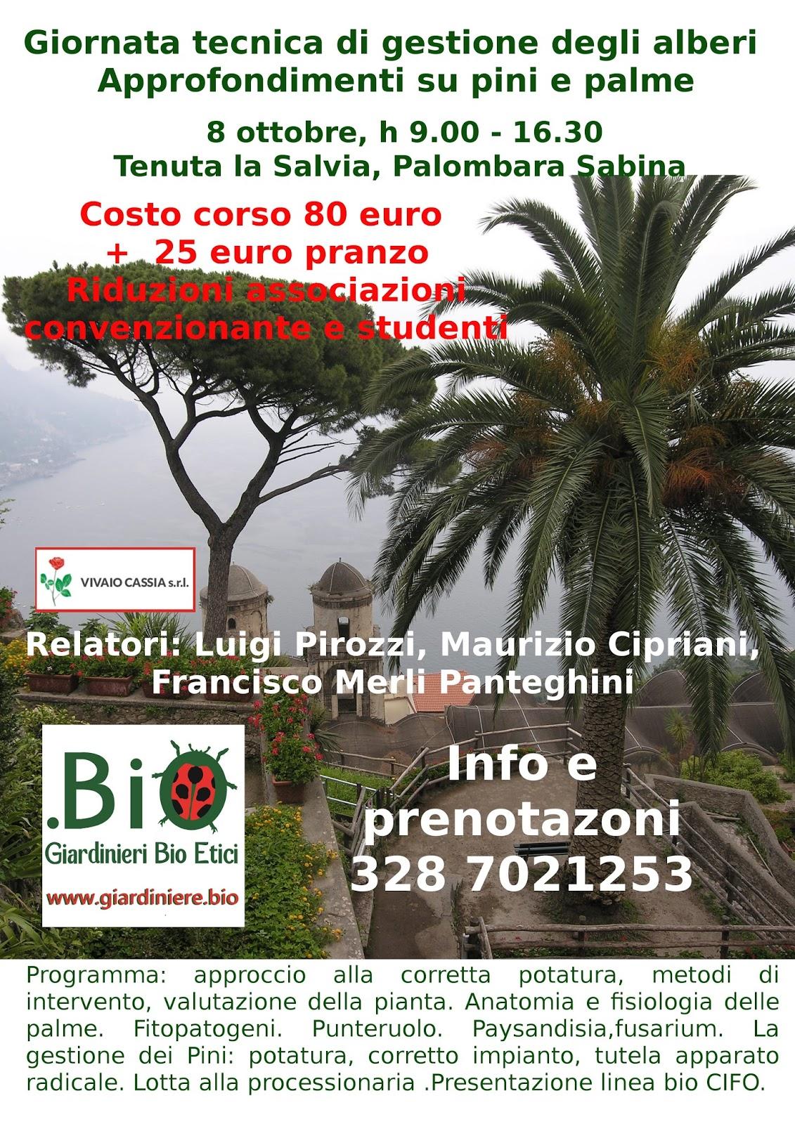 Giardiniere bio etico nuovi partner per i giardinieri for Giardinieri verona