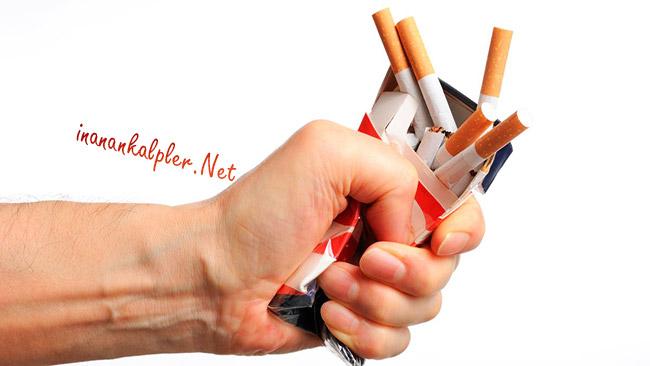 Sigarayı Bırakmak İçin İpuçları - www.inanankalpler.net