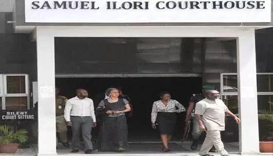 Alleged N5m: Court Varies Justice Ofili-Ajumogobia, Obla Bail Conditions