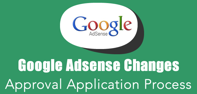 Google AdSense Account Approval Process