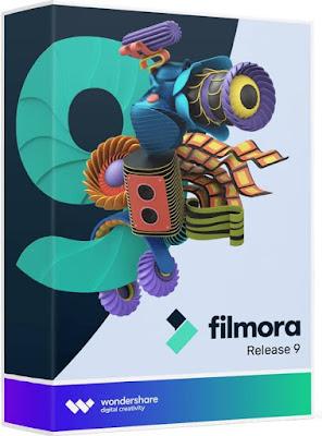 تحميل الاصدار الجديد من وندرشير فيلمورا Wondershare Filmora 9.1.2.17 للماك