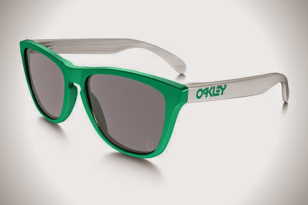 8386ccb81c Oakley American Heritage Collection - Bitterroot Public Library